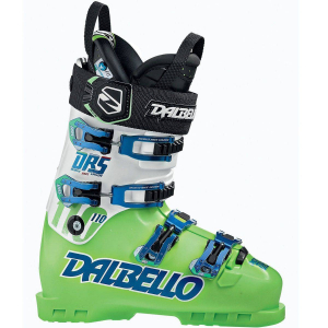 DALBELLO DRS 110 LIME/WHITE...
