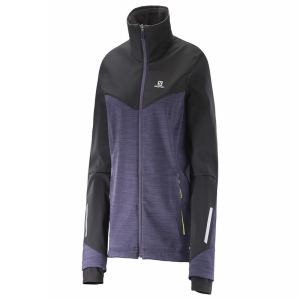 SALOMON PULSE SOFTSHELL JKT...