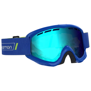 SALOMON JUKE RACE BLUE 405179