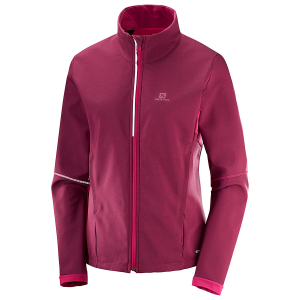SALOMON AGILE SOFTSHELL JKT...