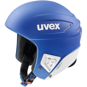 UVEX RACE + COBALT-WHITE...