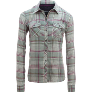 MARMOT WM`S BRIDGET FLANNEL...