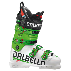 DALBELLO DRS 120 WHITE/RACE...