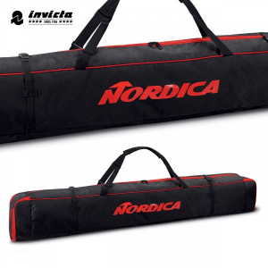 NORDICA SINGLE SKI BAG...