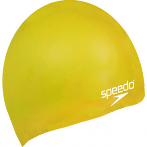 SPEEDO JUNIOR PLAIN MOULDED...