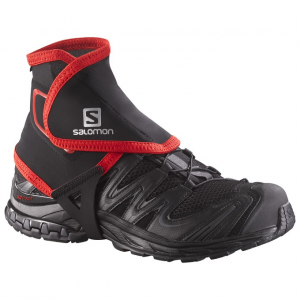 SALOMON TRAIL GAITERS HIGHT...