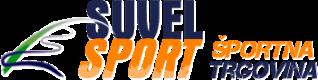 Logo - Suvel šport